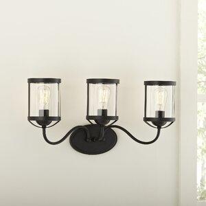 Salisbury 3-Light Vanity Light