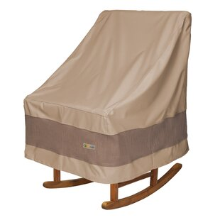 Elegant Patio Chair Cover By Duck Covers