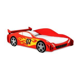 Race Car Bed Wayfair