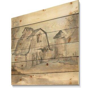 Modern Farmhouse Wall Art Wayfair