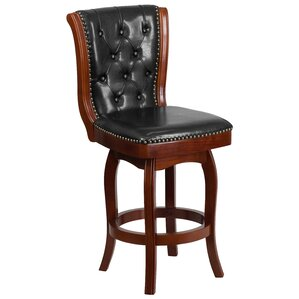 Andromeda 26'' Swivel Bar Stool..