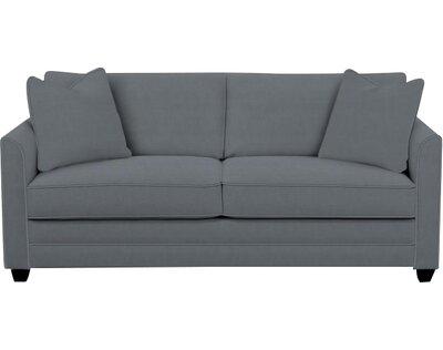 Modern Amp Contemporary Wooden Sofa Allmodern