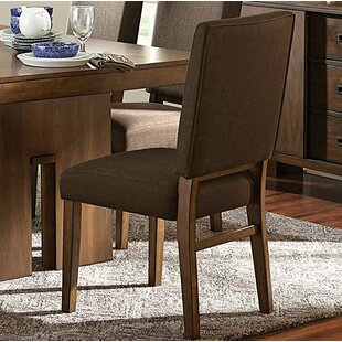 Caiden Upholstered Dining Chair (Set of 2)