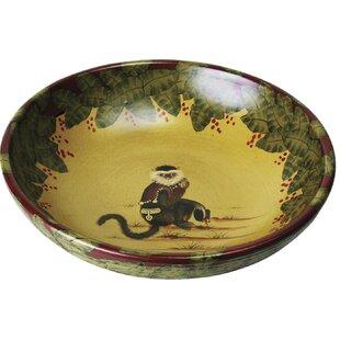 Monkey Bowl  sc 1 st  Wayfair & Monkey Bowl | Wayfair