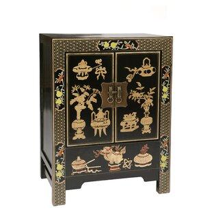Hangzhou Bedside Table
