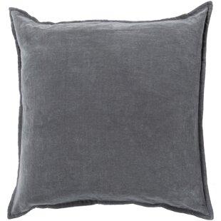 Gray   Silver Throw Pillows You ll Love  be001e62d25f
