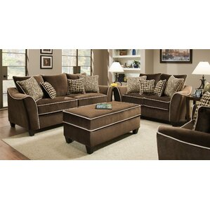 Henry Configurable Living Room Set by Chelsea Home