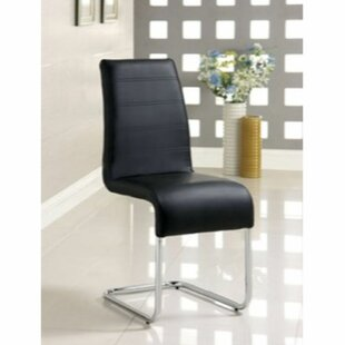 Appomattox Upholstered Dining Chair