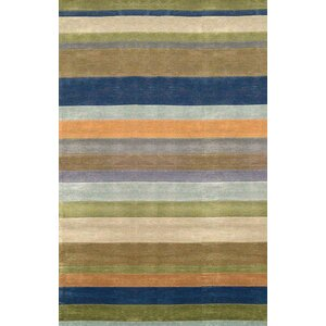 Lilly Stripes Area Rug