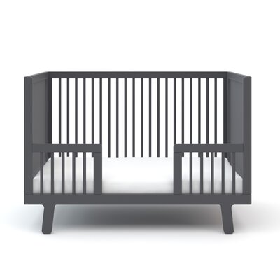 Oeuf Sparrow Toddler Bed Conversion Kit Color: Slate