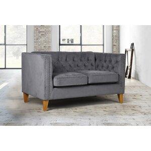 2-Sitzer Sofa Causey von ModernMoments