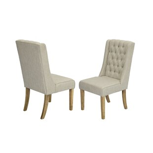 Donnery Upholstered Dining Chair