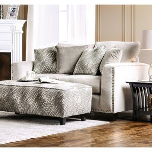 Stefano Loveseat by A&J Homes Studio