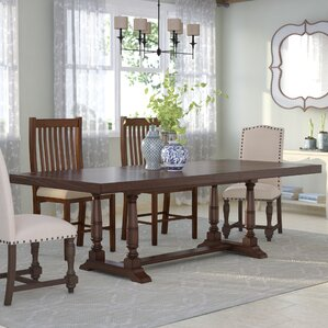 Fortunat Dining Table by Laurel Foundry Modern Farmhouse