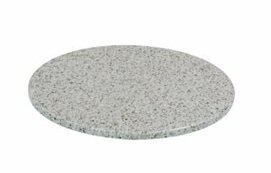 Round Granite Stone Table Top