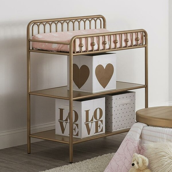Little Seeds Monarch Hill Ivy Changing Table Amp Reviews