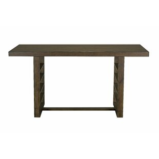 Occoquan Trestle Counter Height Dining Table