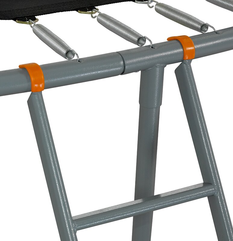 "Upper Bounce 42"" Trampoline Ladder & Reviews"