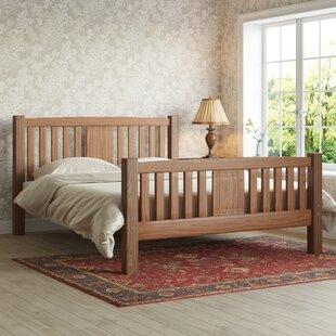 Wooden Beds Youu0027ll Love | Wayfair.co.uk