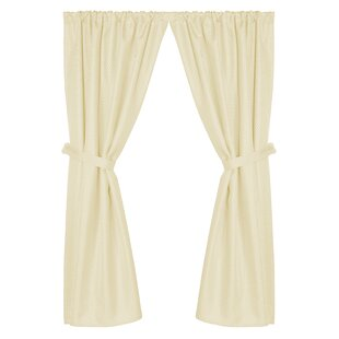 Bathroom Small Window Curtains Wayfair