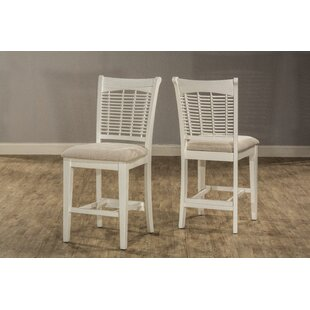 Kamath Bayberry 25 Bar Stool (Set of 2)