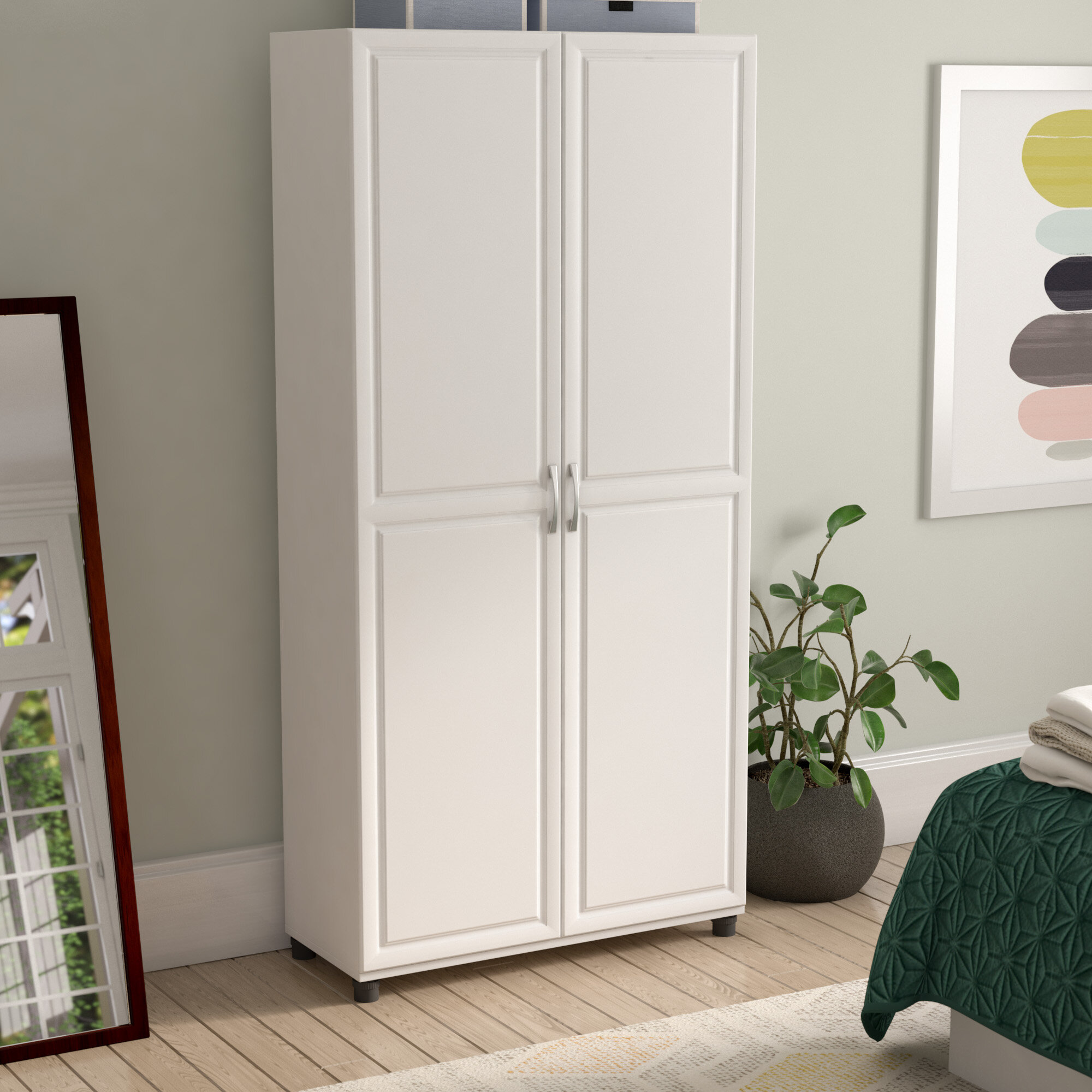 32 Freestanding Kitchen Cabinets For Sale