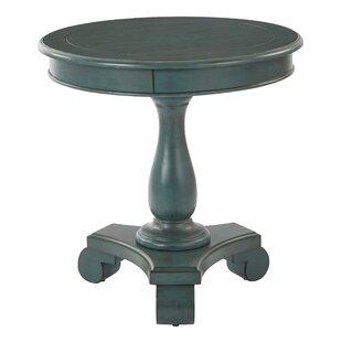 Navy Blue Side Table | Wayfair