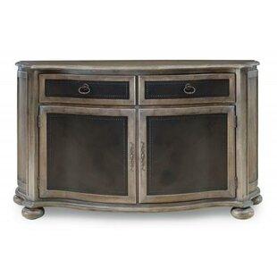 Belgian Oak Buffet Table New Design