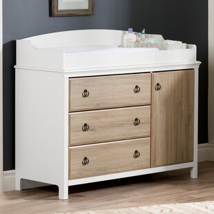 Attirant Catimini Changing Table