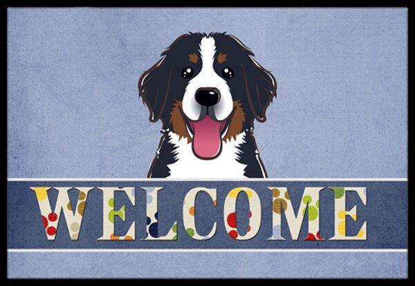 [Image: Bernese+Mountain+Dog+Welcome+Doormat.jpg]