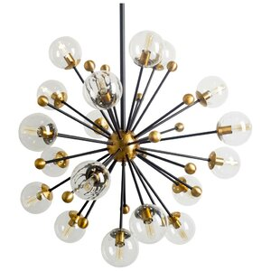 Nancy 20-Light Sputnik Chandelier