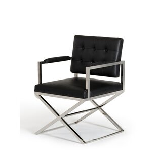 Clower Modern Arm Chair