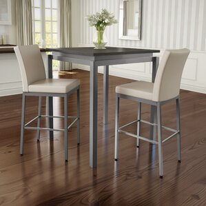 Stanfield 5 Piece Pub Table Set by Latitude Run