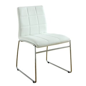 Rockaway Nick Side Chair (Set of 2) by Wade Logan