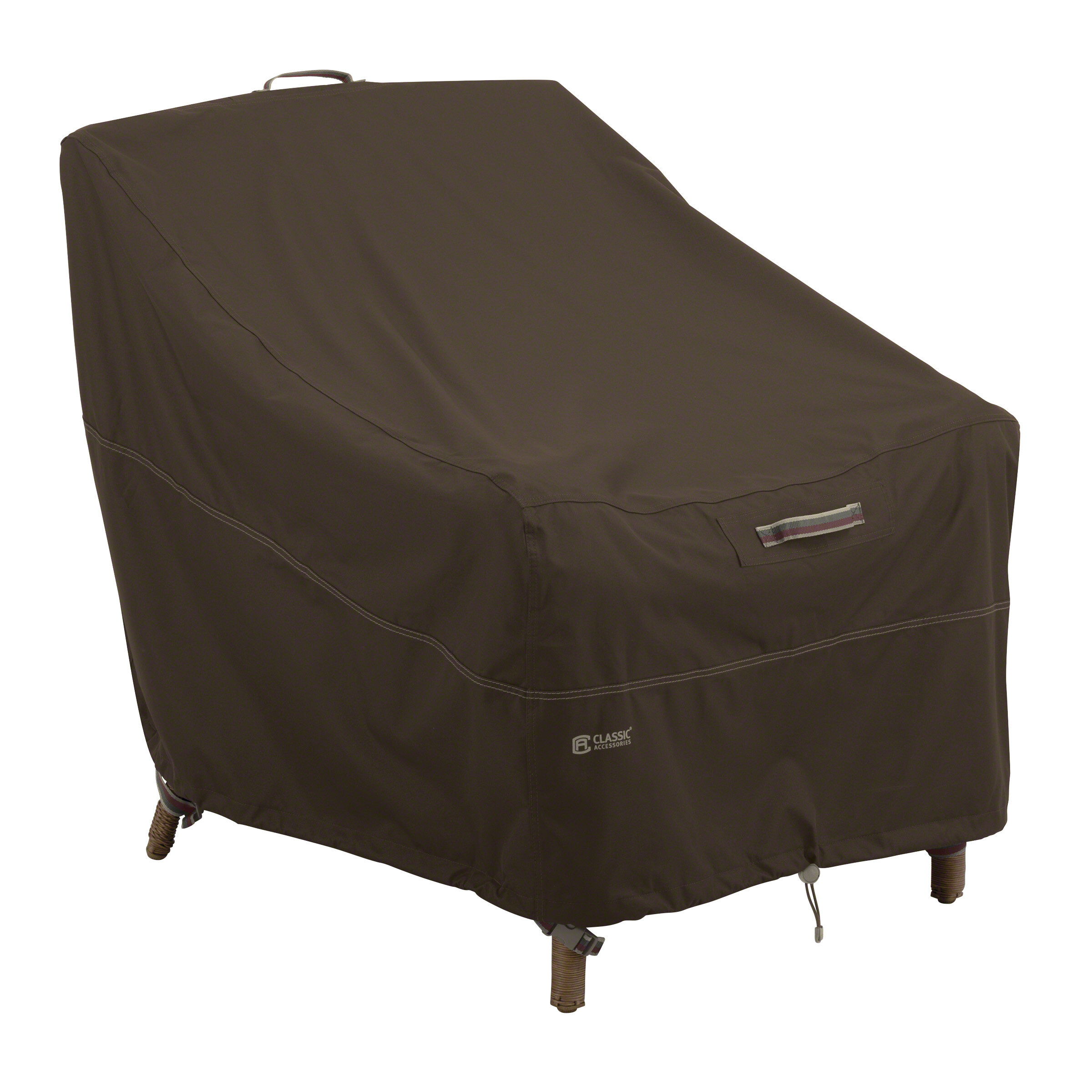 Rainproof Patio Furniture.Donnelly Rainproof Patio Chair Cover