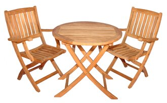 Nice Cleaning Teak Furniture