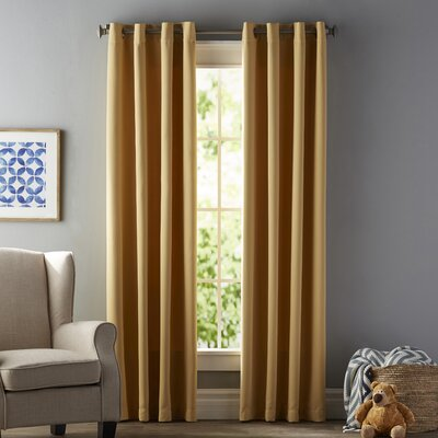 Ivory and Cream Curtains & Drapes You\'ll Love   Wayfair