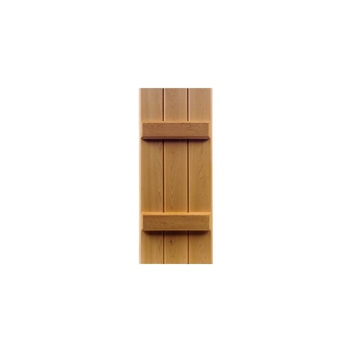 shutters by design western cedar board and batten shutter reviews