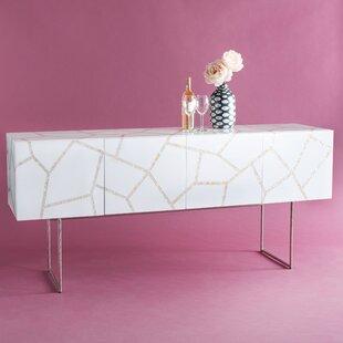 Casler Buffet Table