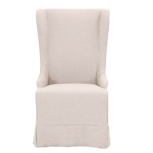 Mcdonough Upholstered Dining Chair Discount
