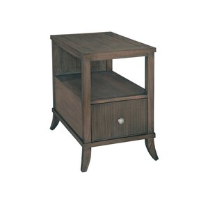 Hekman Urban Retreat End Table Image