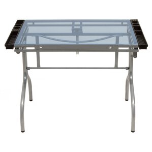 Craft Station Drafting Table