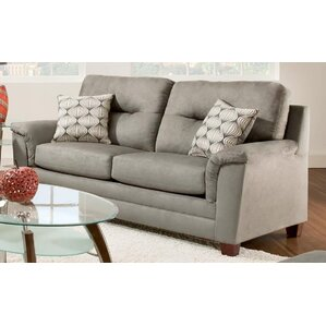 Cable Sofa by Chelsea Home