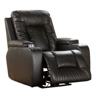 Recliner Chair With Cup Holder Wayfair