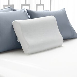 Memory Foam Contour Pillow by Sleep Innovations