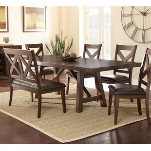 Spier Place Dining Table