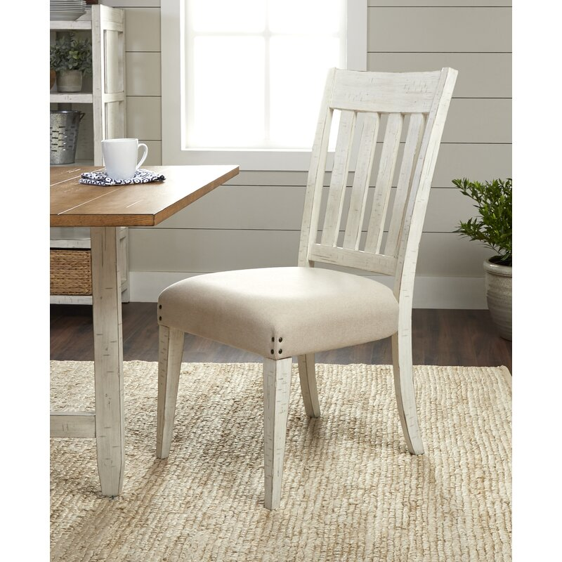 Trisha Yearwood Home Rock Eagle Dining Chair