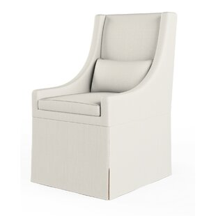 Dante Upholstered Dining Chair