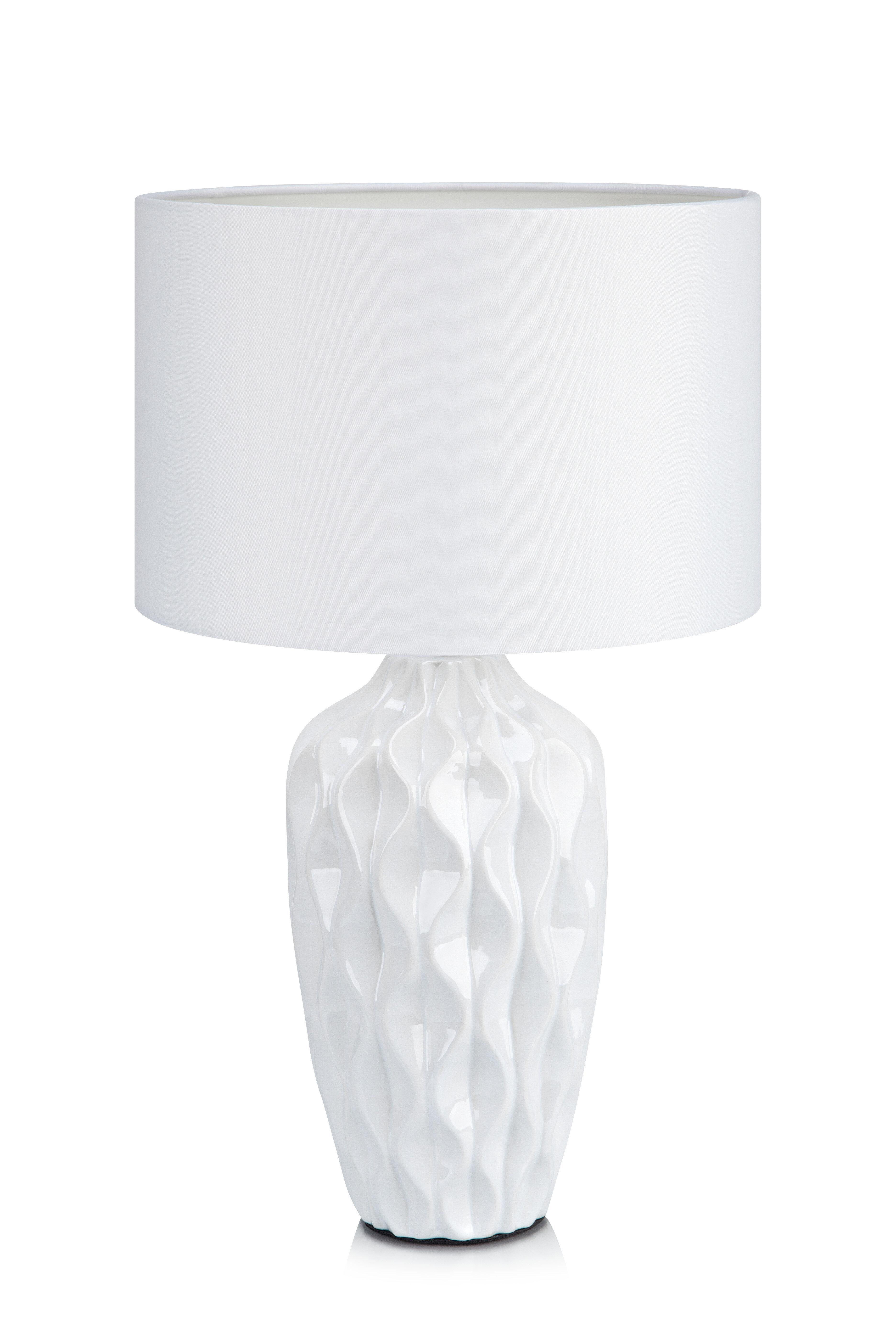Angela 49cm Table Lamp