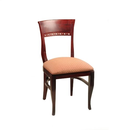 Superieur Biedermeier Side Chair